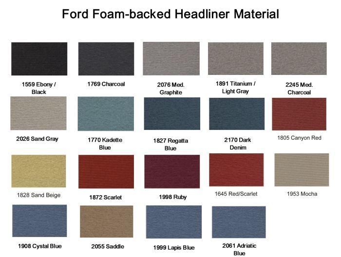 Diy Car Upholstery Repair Auto Leather Or Cloth Repair