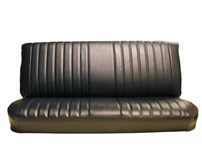 CHEVROLET TRUCK - Seat Covers (1973-1980 Crew Cab with All