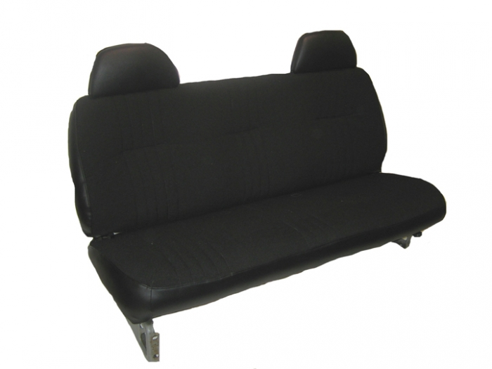 Chevrolet Truck Seat Covers 1995 1998 Standard Cab With