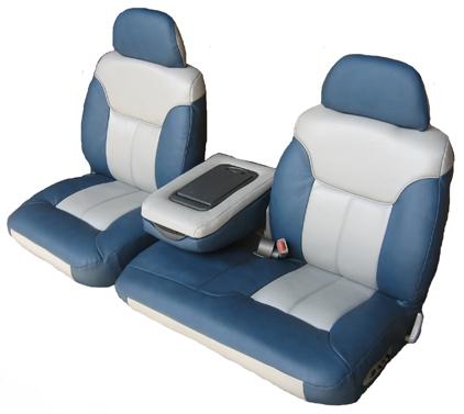 Chevrolet Truck Seat Covers 1995 1998 Silverado