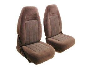 Chevrolet Blazer Seat Covers 1987 1991