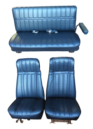 Chevrolet Blazer Seat Covers Best Replacement Seat Covers