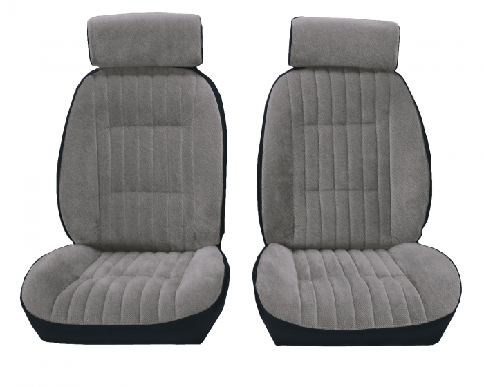 Oldsmobile Cutlass Seat Covers 1982 1988 Reclining