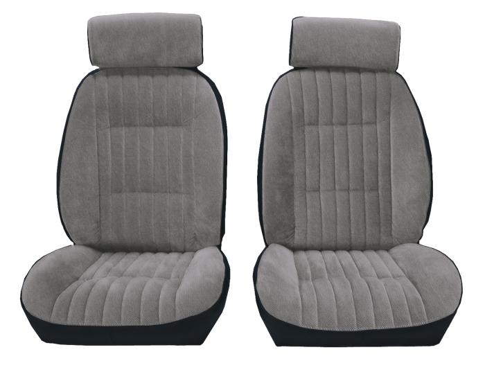 Outstanding Chevrolet Monte Carlo Seat Covers 1982 1988 Reclining Inzonedesignstudio Interior Chair Design Inzonedesignstudiocom