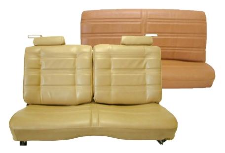 Stupendous Chevrolet Monte Carlo Seat Covers 1978 1980 No Center Arm Inzonedesignstudio Interior Chair Design Inzonedesignstudiocom