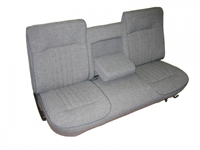 Ford Truck Seat Covers 1987 1991 Standard Cab F150