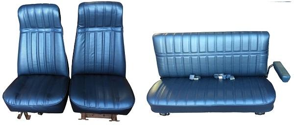Chevrolet Truck Seat Covers 1977 1987 Blazer